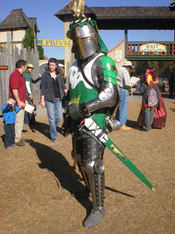 : green knight costume  - Germanpascual.Com